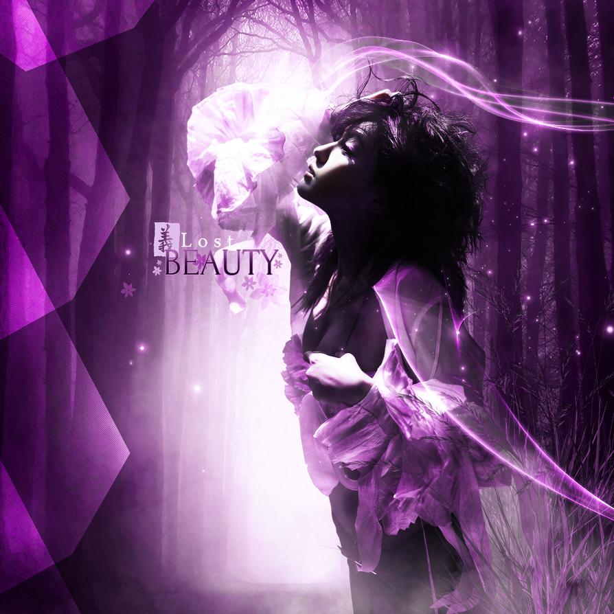 Lost Beauty by RainofRaijin