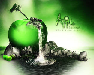 Apple Island