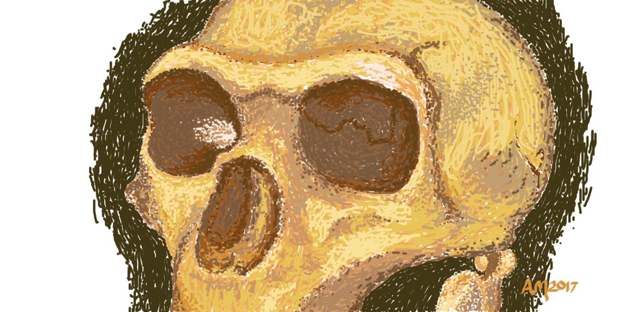 Homo neanderthalensis by Ashmack