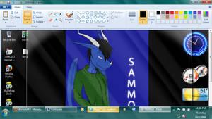 Windows 7 - Paint Revamped