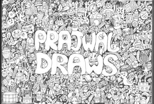 Prajwal Draws