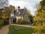 Autumn in Oxford 02