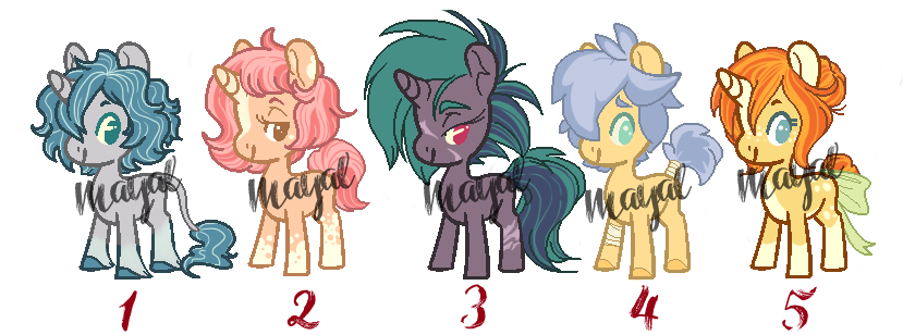 OPEN MLP Adopts 2 by M-a-y-a-l