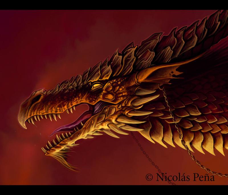 Newiel et Elrorad [kit] The_Copper_Dragon__detail_by_Amisgaudi