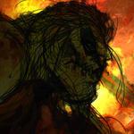 Lacerta gif by Amisgaudi