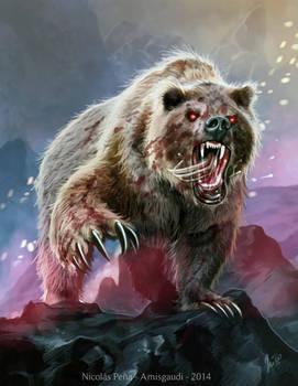 Beast 2 , commission