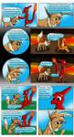 The Pokemorph Stories (Page 36) - fashion Sense