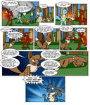 The Pokemorph Stories - Day of the Eevee Page 14