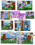 The Pokemorph Stories - Day of the Eevee Page 17