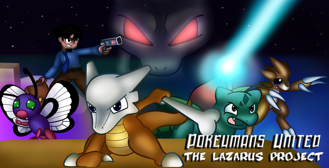 Galerie des Pokéumains Cover__pokeumans_united___the_lazarus_project_by_ryusuta-d8ldynv