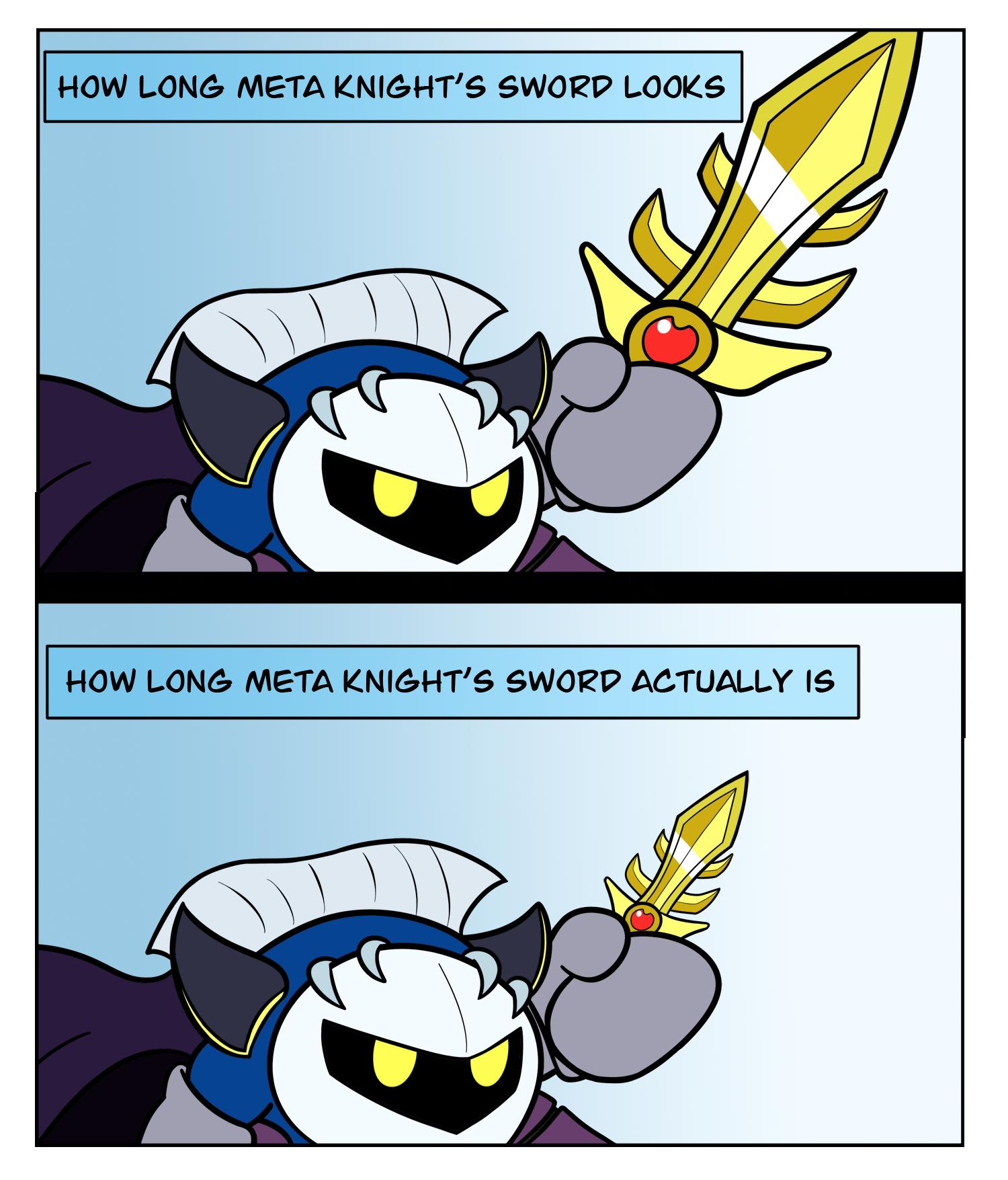 Smash Comic - Hitboxes 101 by Ryusuta on DeviantArt