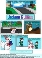 Jackson and Jillian - Chapter 1 Page 1 by Ryusuta