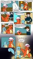 The Pokemon Trainer - Page 10 by Ryusuta