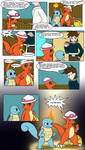 The Pokemon Trainer - Page 10