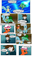 The Pokemon Trainer - Page 11 by Ryusuta