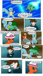 The Pokemon Trainer - Page 11
