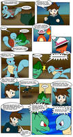 The Pokemon Trainer - Page 12 by Ryusuta