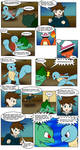 The Pokemon Trainer - Page 12