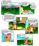The Pokemon Trainer - Page 16