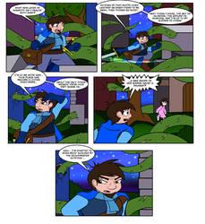 Moonlight Angel - Page 62