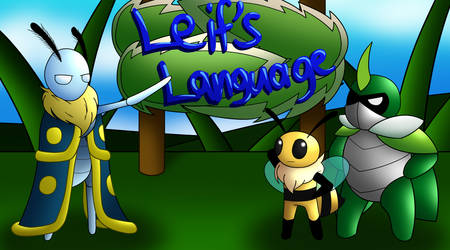 Bug Fables - Leif's Language Mod (Removed for now)