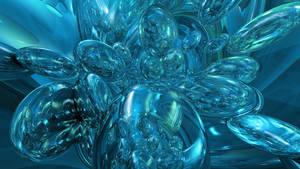 HD Abstract Reflection
