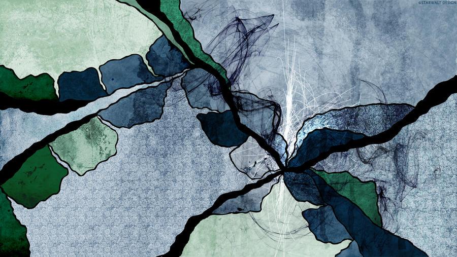 Canyon Blue by StarwaltDesign