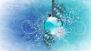 Dreaming in Blue by StarwaltDesign