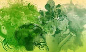 Flower Pot Brushes
