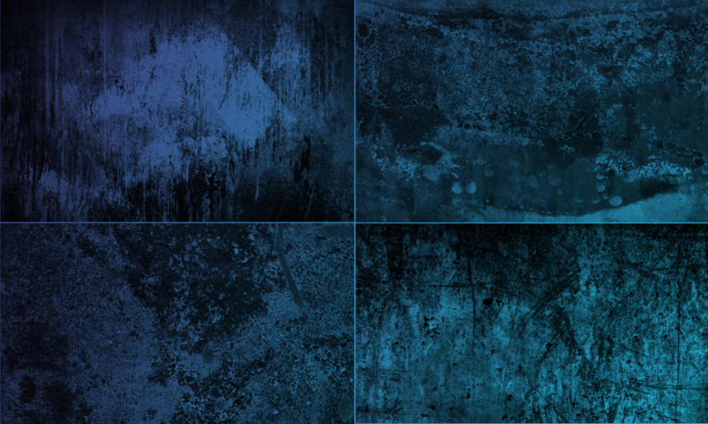 Grunge Texture Brushes by