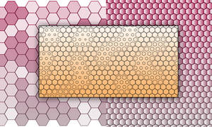 Honeycomb Brushes