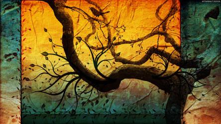 The Consummate Tree by StarwaltDesign