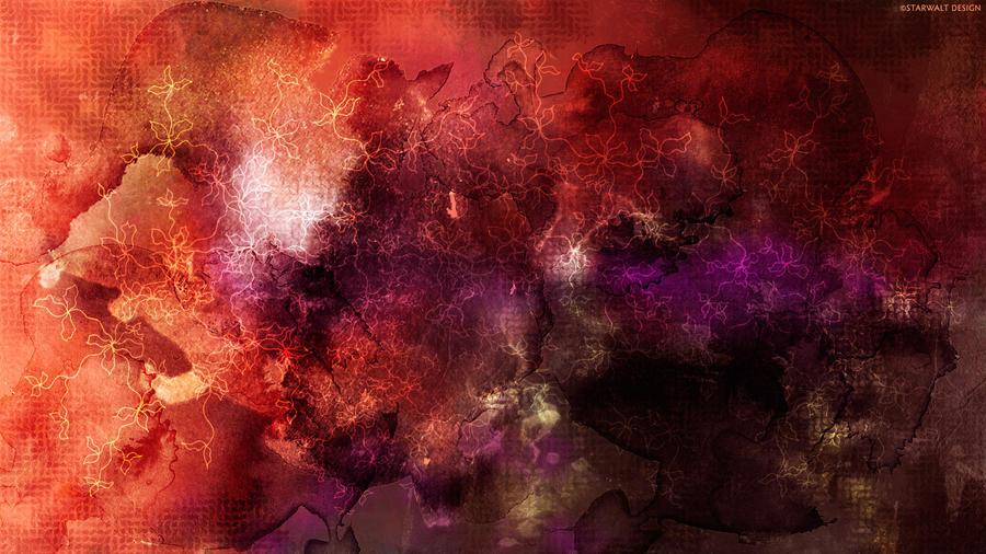 Behind Darkness is LIght by StarwaltDesign