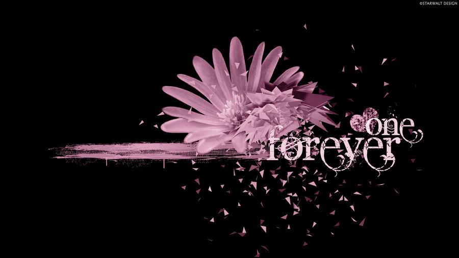 One Forever by StarwaltDesign