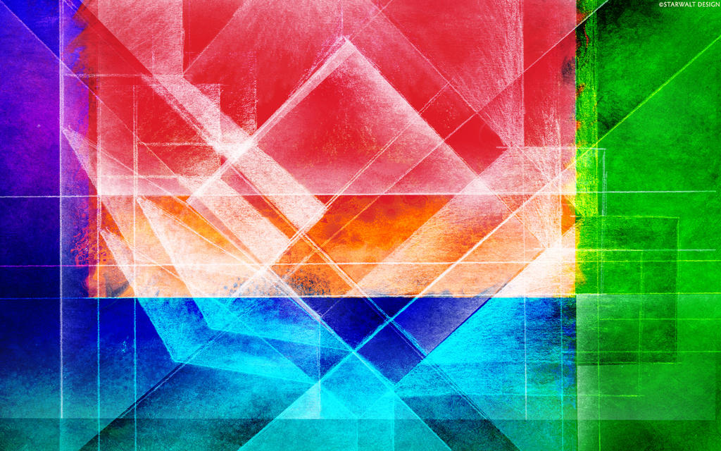 Every Angle by StarwaltDesign