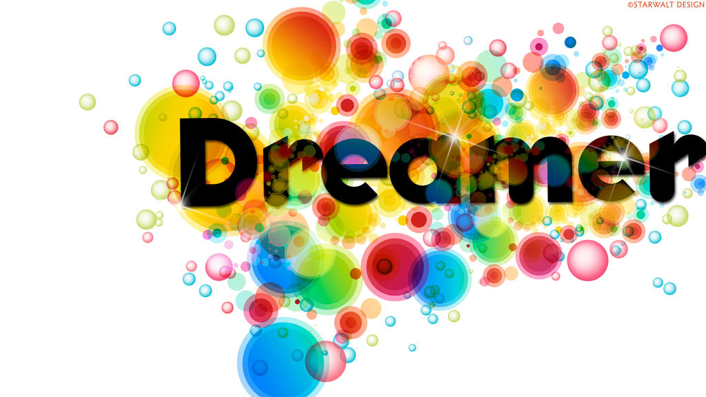 Dreamer by StarwaltDesign