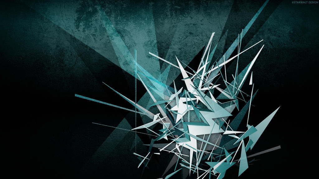 Pick Up Sticks by StarwaltDesign
