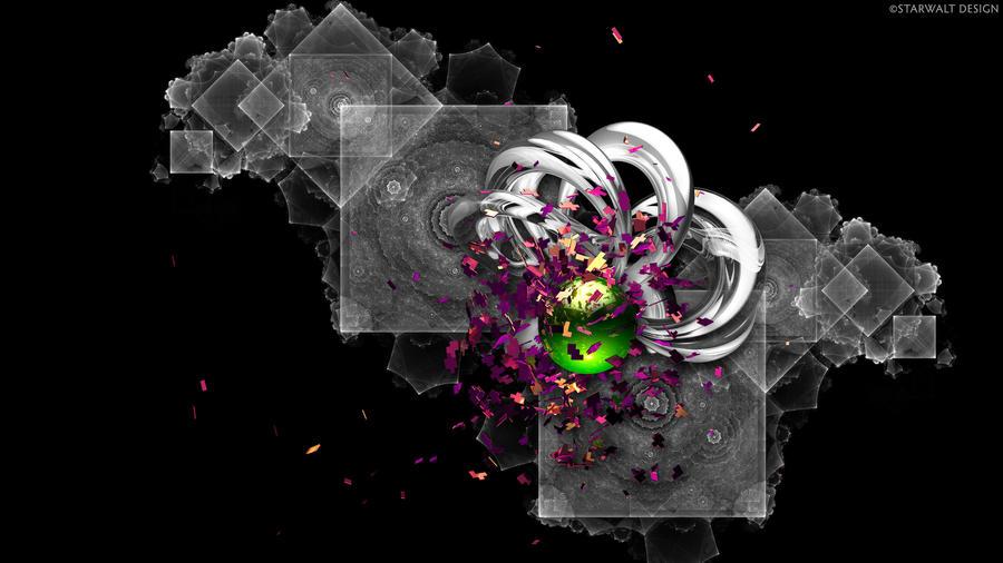 Floating Algorithms by StarwaltDesign