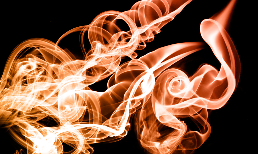Smoke Brushes by StarwaltDesign