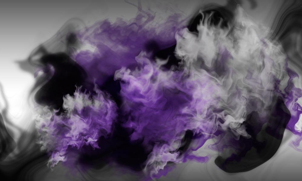 Smoke Effect Brushes by StarwaltDesign