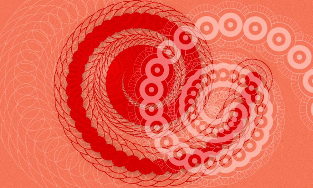 Spiral Brushes by StarwaltDesign