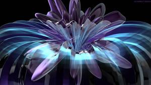 Glass Blossom