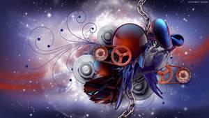 The Star Machine by StarwaltDesign