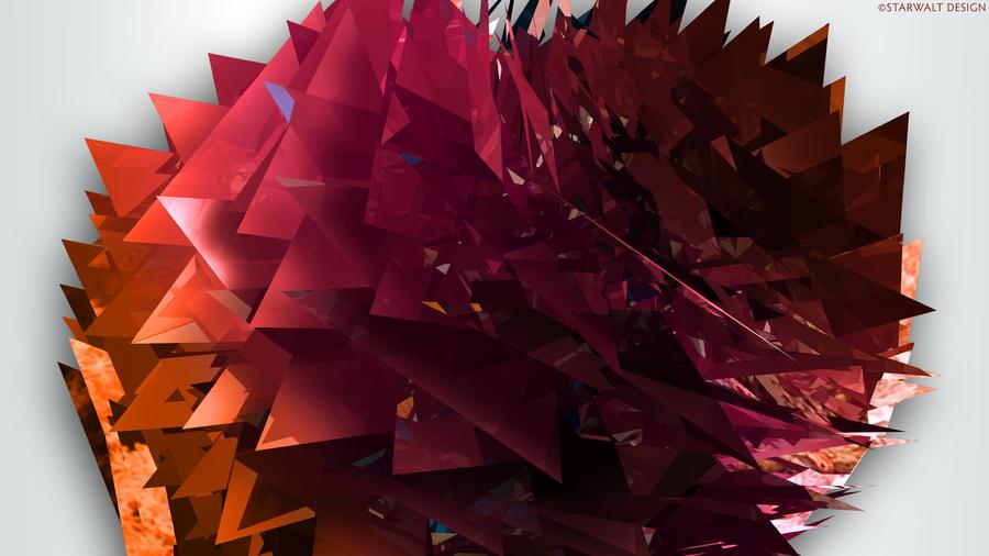 Triangular Fusion by StarwaltDesign