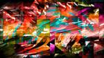 Cubed Caesium in Color