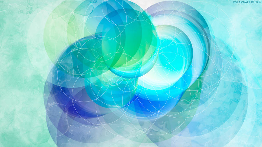 Seeking the Perfect Blue by StarwaltDesign