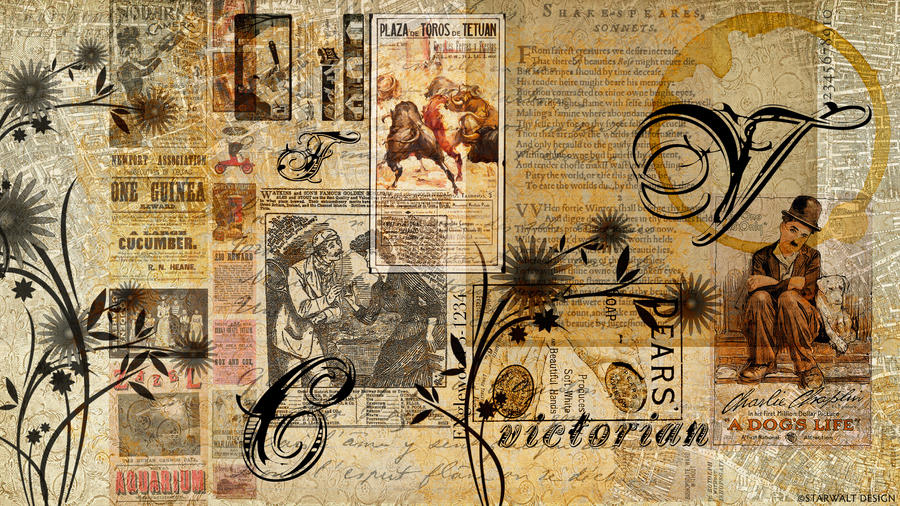 Paper Variations by StarwaltDesign