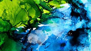 Lake Side by StarwaltDesign