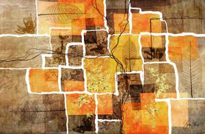 Boxed Autumn by StarwaltDesign