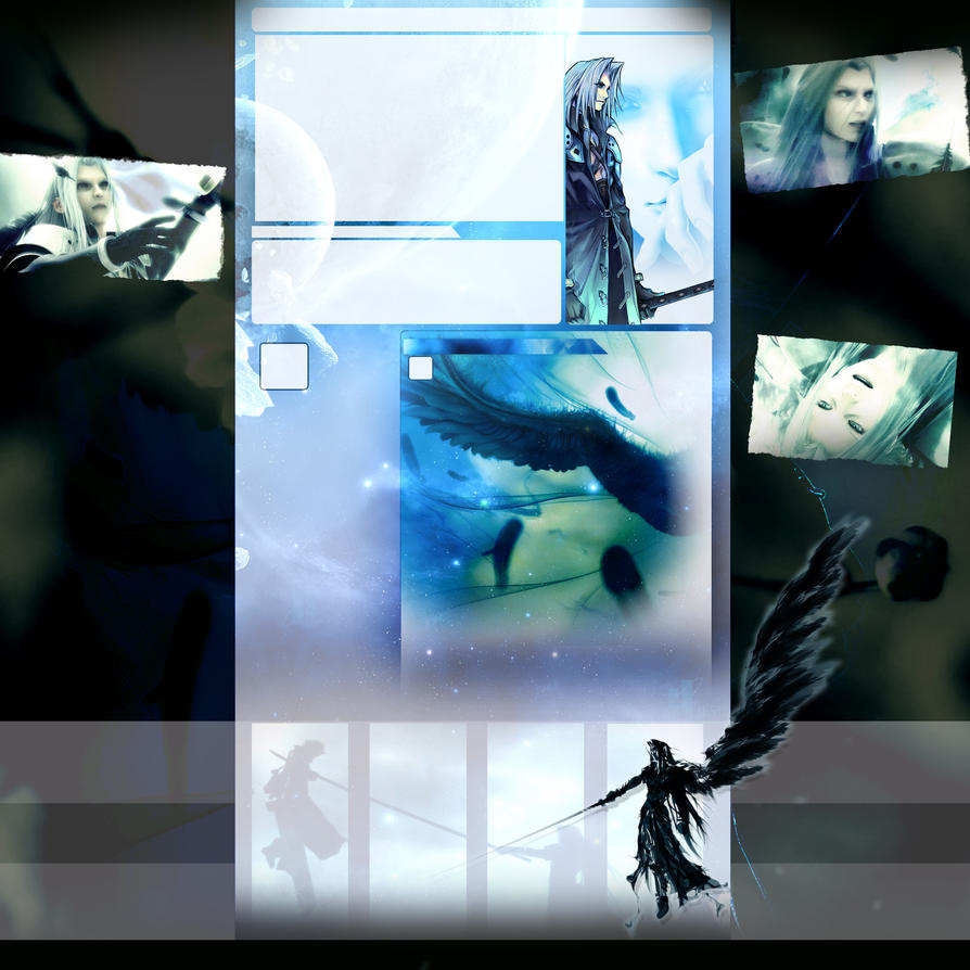 Sephiroth YT layout-mine- by ParaNoia61193
